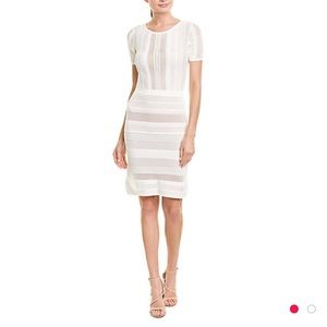 NWOT‼️ Tadashi Shoji Sheath Dress
